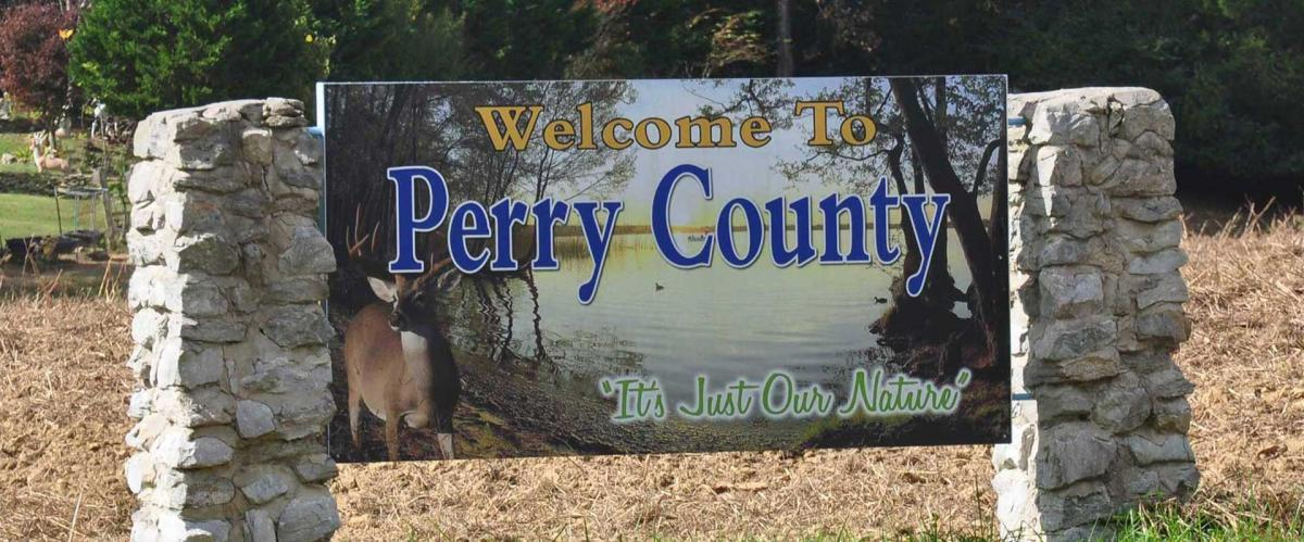 Welcome to Perry County
