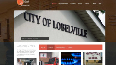City of Lobelville, Tennessee