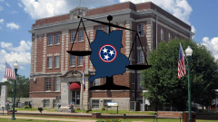 Perry County Judicial System