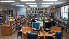 Perry County Library System